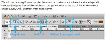 install pattern in photoshop cs6 where is the shapes layer option in photoshop cs6 graphic design