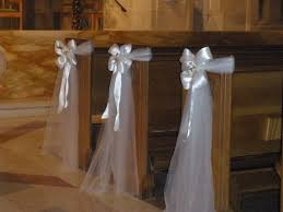 pew decorations for weddings emejing wedding bows for church pews photos styles ideas 2018