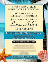20 best retirement party flyers images on pinterest retirement