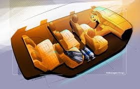 volkswagen 7 passenger suv volkswagen atlas 7 seat suv unveiled plug in hybrid version coming