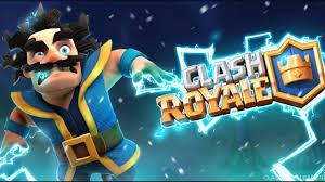 fakta electro wizard zap clash royale indonesia youtube