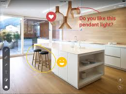 houzz app introduces sketch feature a new way to bring design