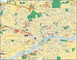Regensburg Germany Map by Of Frankfurt Am Main Germany