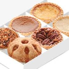 thanksgiving desserts food delivery order buy