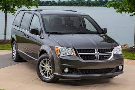 used 2016 dodge grand caravan minivan pricing for sale edmunds