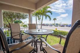 st pete beach vacation rental 1 beach club at pass a grille