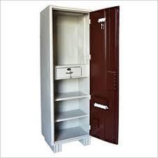 double door steel cupboard metal cupboard p l enterprises