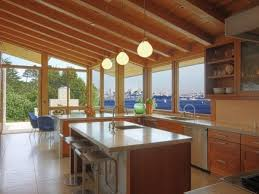 kitchen layouts with island innovative kitchen layouts with island and breakfast bar according