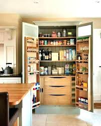 Storage Cabinets Kitchen Kitchen Storage Cabinets With Doors Image Of Corner Storage