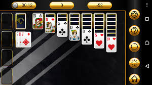 free solitaire for android solitaire free card android apps on play