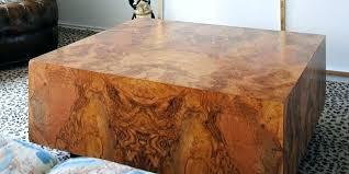 burl wood coffee table burl wood furniture lemondededom com