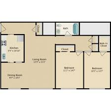 floors plans the archway and riviera apartments availability floor plans pricing