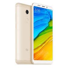 Xiaomi Redmi 5 Plus Xiaomi Redmi 5 Plus 5 99 Inch 3gb 32gb Smartphone Gold