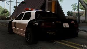 lexus lx police car gta 5 ls police car for gta san andreas