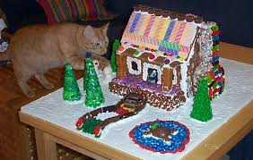 operation gingerbread house 2004