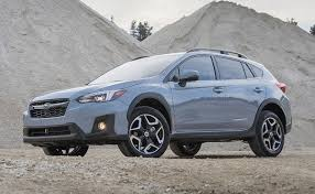 subaru crosstrek custom subaru looks to build on sales success