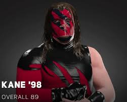 Kane Halloween Costume Kane U002798 Wwe 2k17 Wiki Fandom Powered Wikia