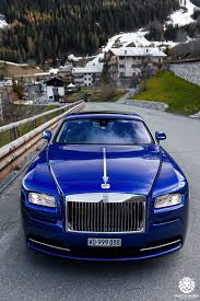rolls royce blue interior watch anish rolls royce wraith x mct watches watchanish in the