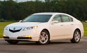 lexus versus acura tl refreshed 2012 acura tl to debut at chicago auto show car and