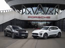 porsche family tree porsche planning small suv below the macan and available with rwd