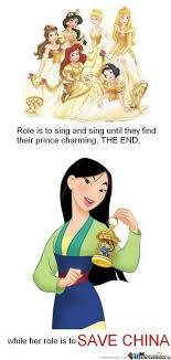 Mulan Meme - and thats why mulan is good by thebloser meme center