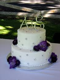 pictures 23 of 24 purple wedding cakes 313 photo gallery
