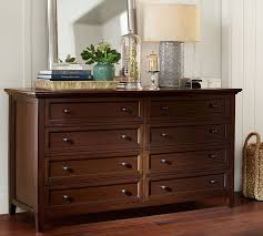 hudson extra wide dresser pottery barn