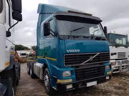 volvo truck tractor 2001 volvo fh12 edan traders