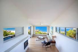 Beach House Interiors Australia Houses Coolum Bays Beach House