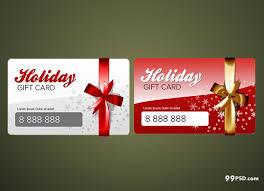 christmas cards freepsdfile com