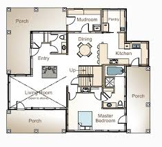 mudroom floor plans the blue hill bay post and beam home floor plan timberpeg timber