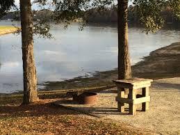 white oak creek campground u2013 towing silver
