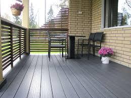 Deck To Patio Transition Exterior Deck Flooring Wall Cladding Wood Flooringexterior Wooden
