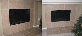 Air Tight Fireplace Doors by Glass Fireplace Doors Canada