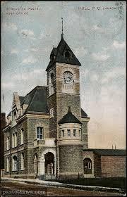 bureau de poste a gatineau ancien bureau de poste de hull 1895 contre 2013 ottawa passé