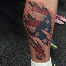 85 best patriotic american flag tattoos u2014 i love usa 2018