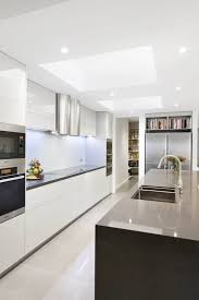 Designer Kitchens Brisbane The Kitchen Layout Kitchen Pinterest Kitchens Kitchen
