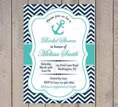 nautical bridal shower invitations nautical bridal shower invite printable nautical bridal shower
