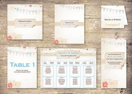 vintage wedding invitation ideas