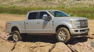 Ford Diesel Truck Reviews - 2017 ford super duty f 250 f 350 review with price torque