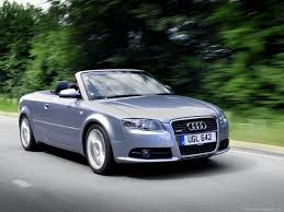 audi cabriolet convertible audi a4 cabriolet buying guide