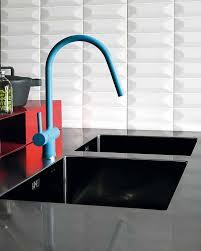 colored kitchen faucets 26 best kitchen taps images on kitchen taps kitchen