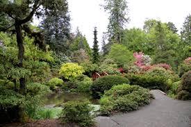 Botanical Gardens Seattle 15 Gardens To Visit In Washington