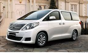 toyota uxs 5 funky cars we can t get in the u s toyota alphard 5 cnnmoney
