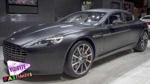 aston martin vulcan price aston martin rapide 2016 launched in india price and specs