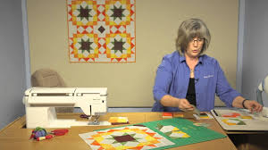 halloween table runner quilt pattern quilting quickly autumn cheer table runner quilt pattern youtube