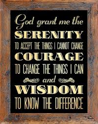 serenity prayer picture frame 137 best custom barnwood frames images on pallet signs