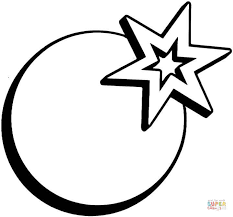 star coloring exprimartdesign