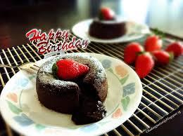 baking taitai 烘焙太太 u0027心太软 u0027巧克力蛋糕molten lava chocolate