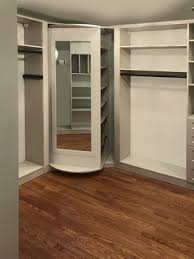 Floor 360 by 360 Organizer Spinning Closet Organizer For Shoe Closets And More